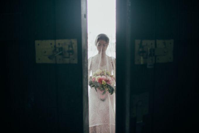 Lynyrd & Louiena Wedding by Honeycomb PhotoCinema - 001