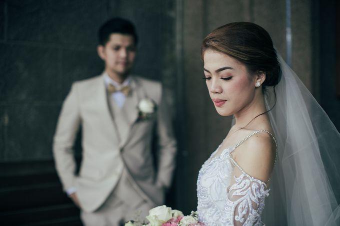 Lynyrd & Louiena Wedding by Honeycomb PhotoCinema - 015