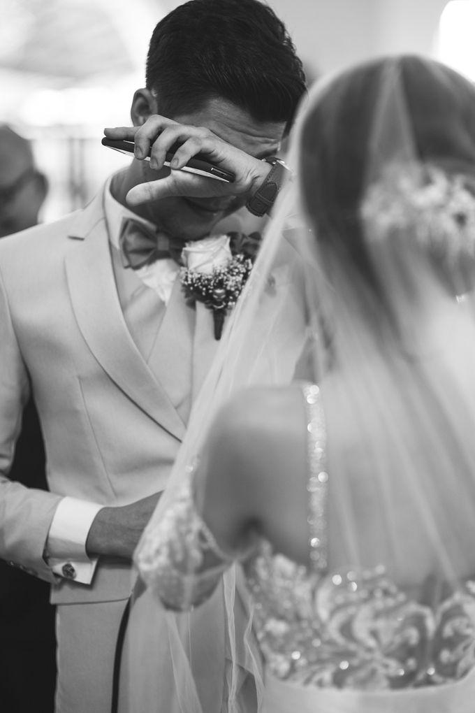 Lynyrd & Louiena Wedding by Honeycomb PhotoCinema - 006