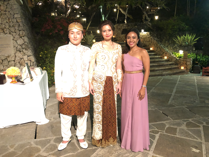 Wedding of Nanami and Yutaro by MC Nirmala Trisna - 003