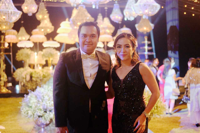 Exquisite Wedding of Jack and Fraya by MC Nirmala Trisna - 003