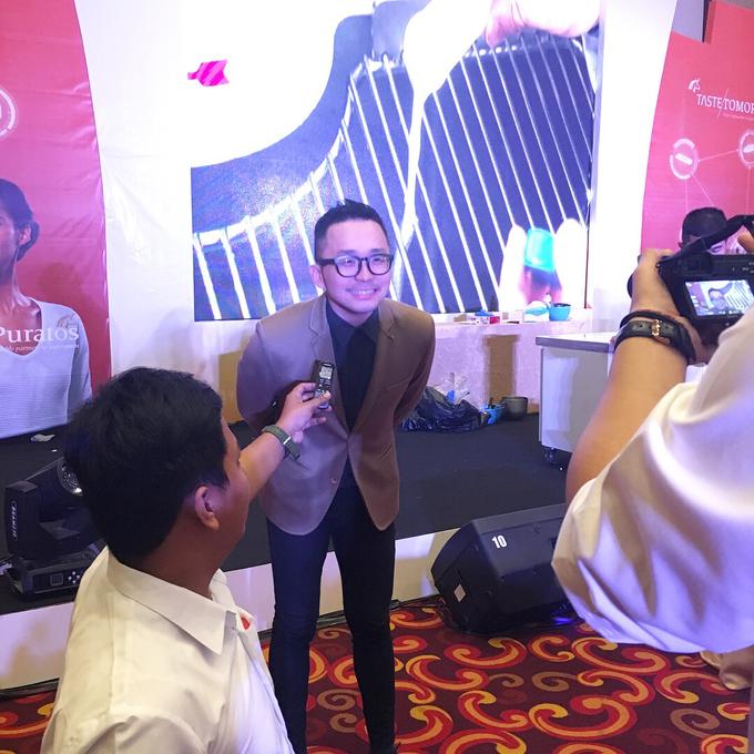 Puratos Indonesia - Discovery Day 2017 Yogyakarta by MC Samuel Halim - 001