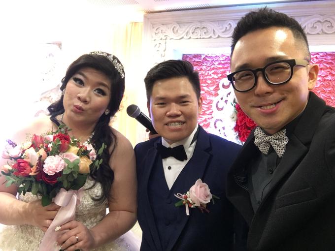 Wedding of Rudi and Fanny by MC Samuel Halim - 002