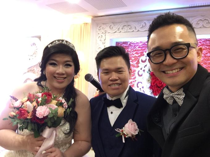 Wedding of Rudi and Fanny by MC Samuel Halim - 004