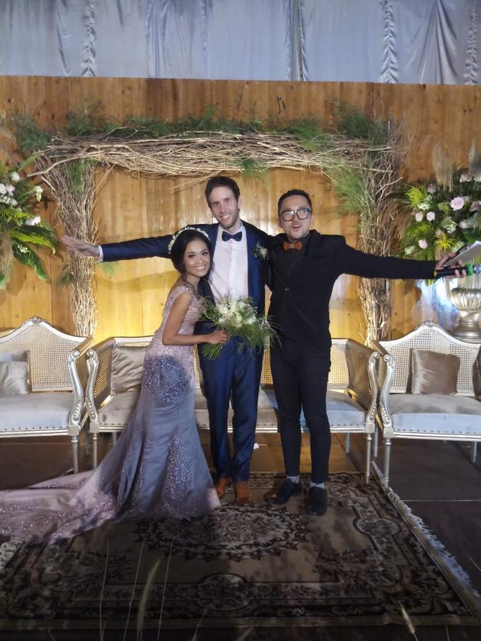 Wedding of Bas De Jong & Putri Naya by MC Samuel Halim - 005
