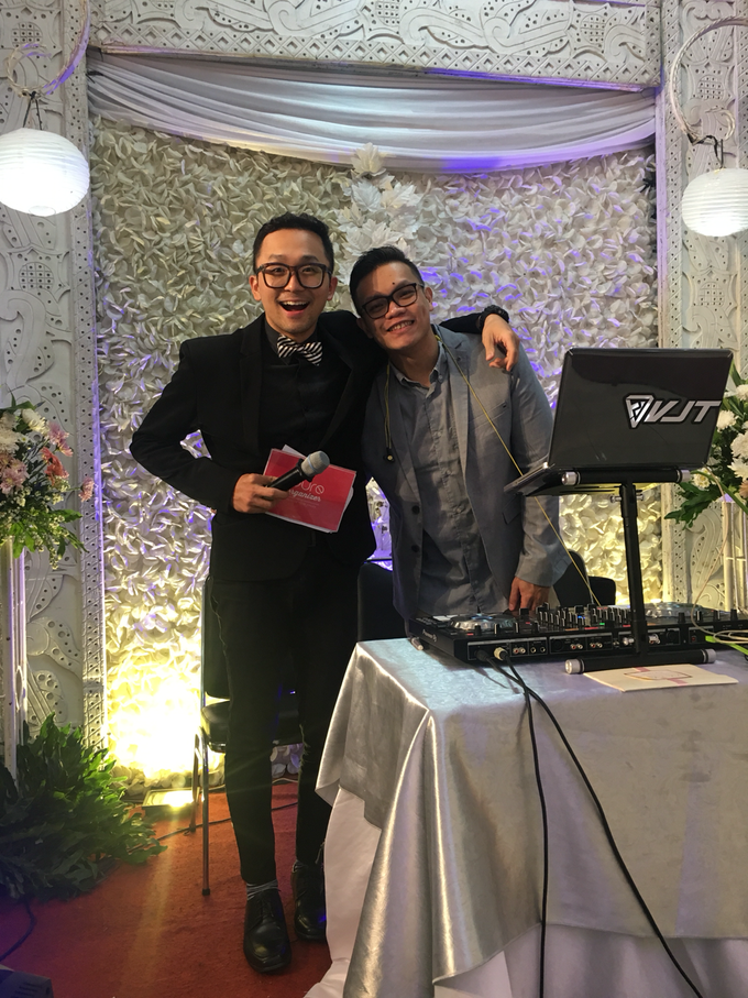 Wedding of Yudi & Angel by MC Samuel Halim - 010