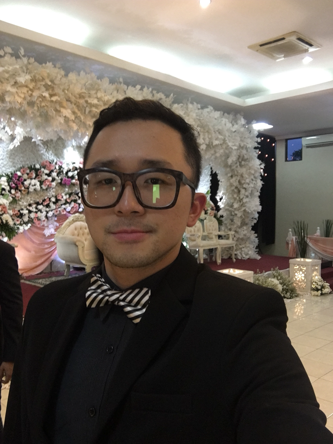 Wedding of Yudi & Angel by MC Samuel Halim - 011