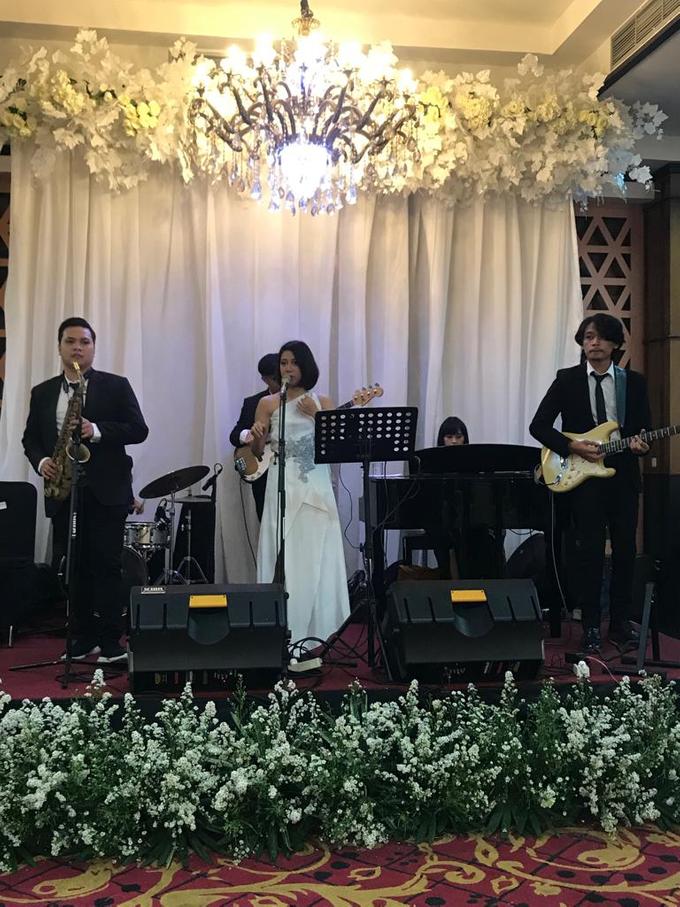 Wedding of Ruth & Frans by MC Samuel Halim - 008