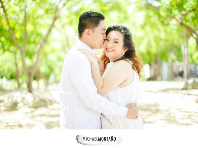 Charina & Manuel Engagement Session by Michael Montaño Photography - 014
