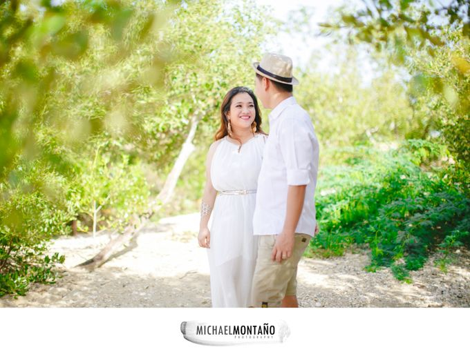 Charina & Manuel Engagement Session by Michael Montaño Photography - 015