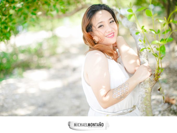 Charina & Manuel Engagement Session by Michael Montaño Photography - 016