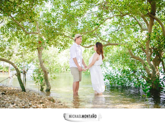 Charina & Manuel Engagement Session by Michael Montaño Photography - 018