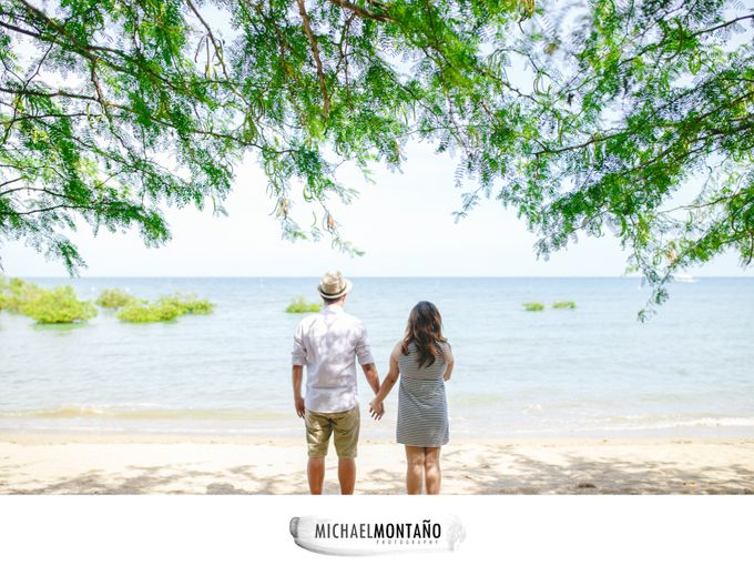 Charina & Manuel Engagement Session by Michael Montaño Photography - 019