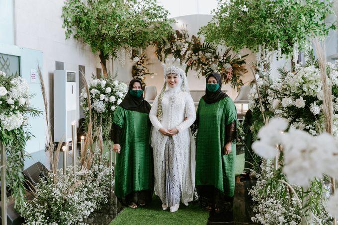 WEDDING OF ALDI & VERIN by La'SEINE Function Hall - 005