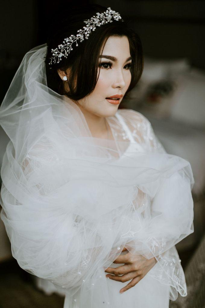 Wedding Sanchez & Maggie by Monchichi - 003