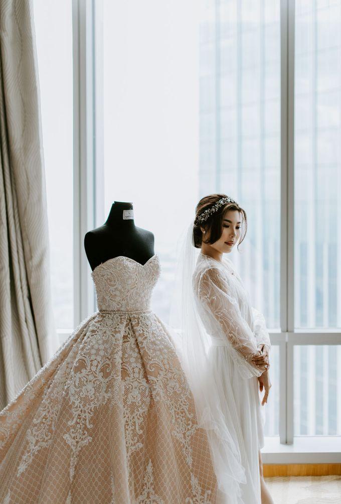 Wedding Sanchez & Maggie by Monchichi - 004