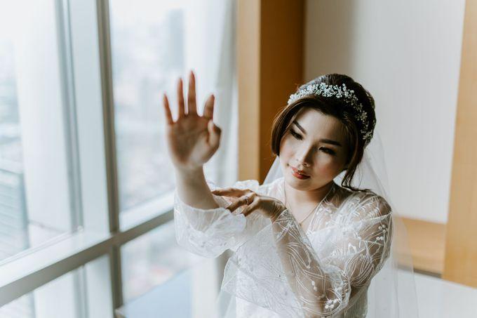 Wedding Sanchez & Maggie by Monchichi - 005