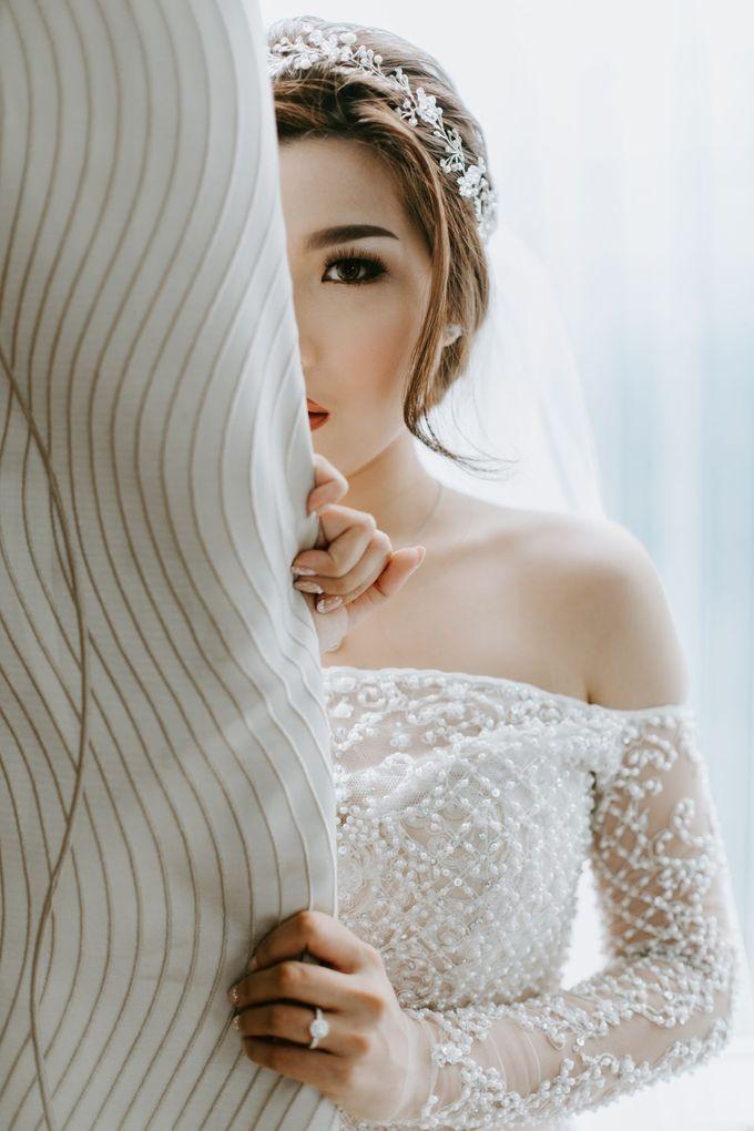 Wedding Sanchez & Maggie by Monchichi - 006