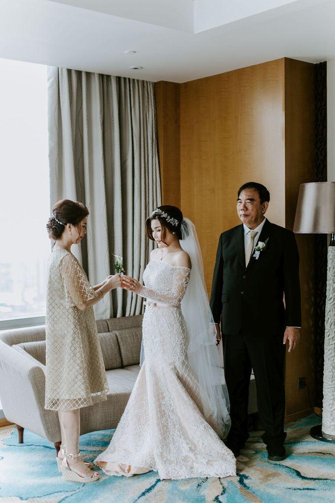 Wedding Sanchez & Maggie by Monchichi - 007