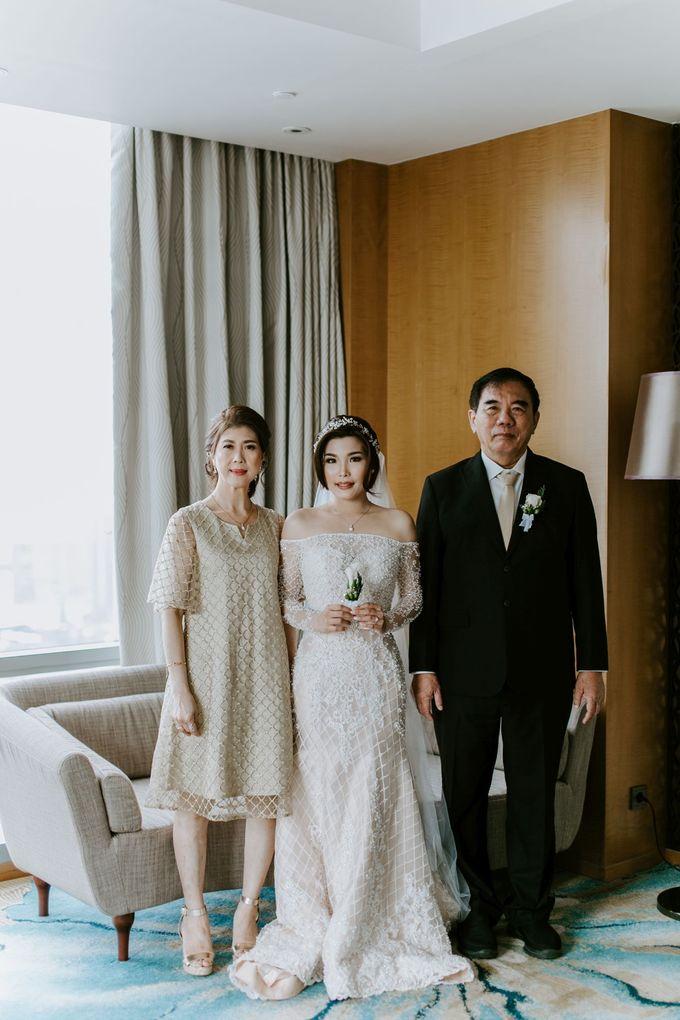 Wedding Sanchez & Maggie by Monchichi - 008