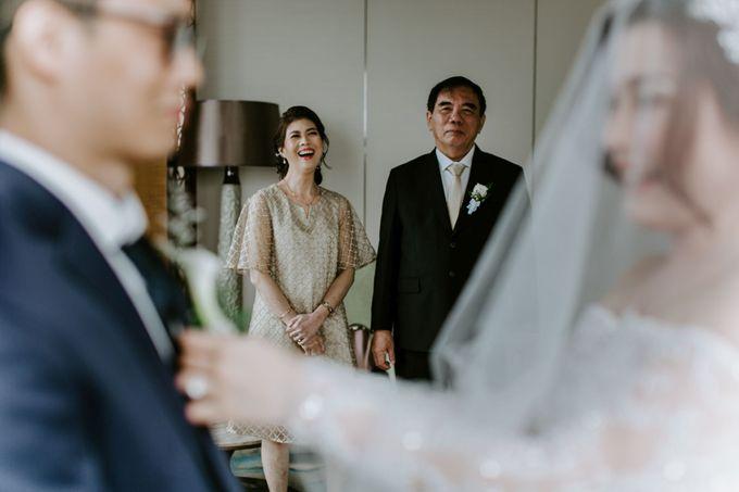 Wedding Sanchez & Maggie by Monchichi - 010