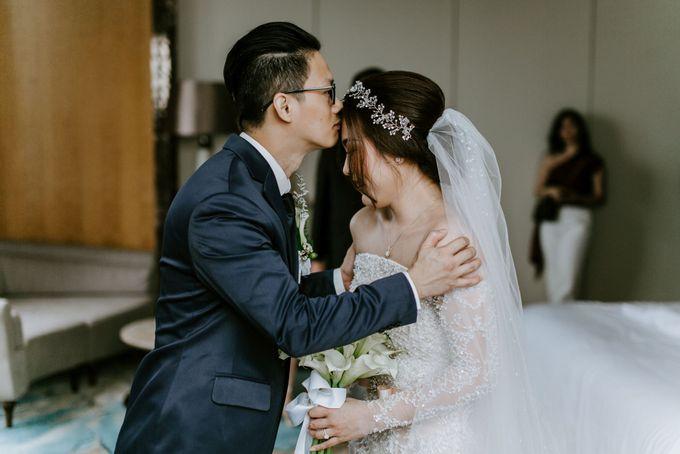 Wedding Sanchez & Maggie by Monchichi - 011
