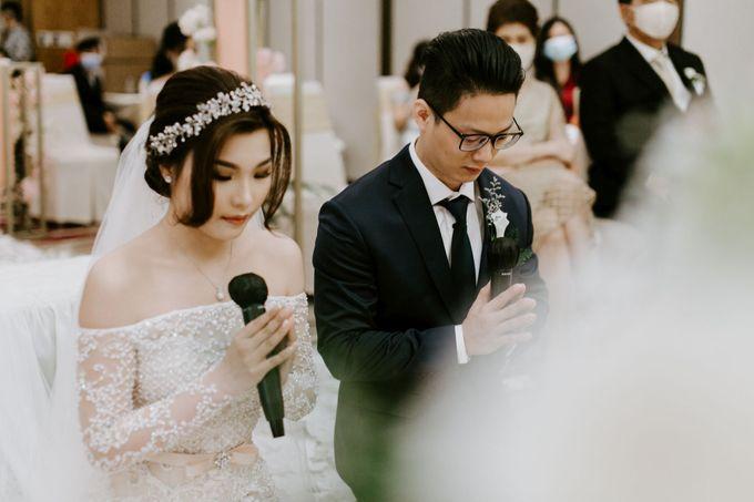 Wedding Sanchez & Maggie by Monchichi - 013