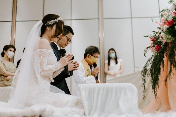 Wedding Sanchez & Maggie by Monchichi - 014