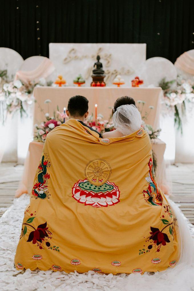 Wedding Sanchez & Maggie by Monchichi - 016