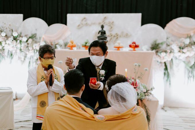 Wedding Sanchez & Maggie by Monchichi - 017