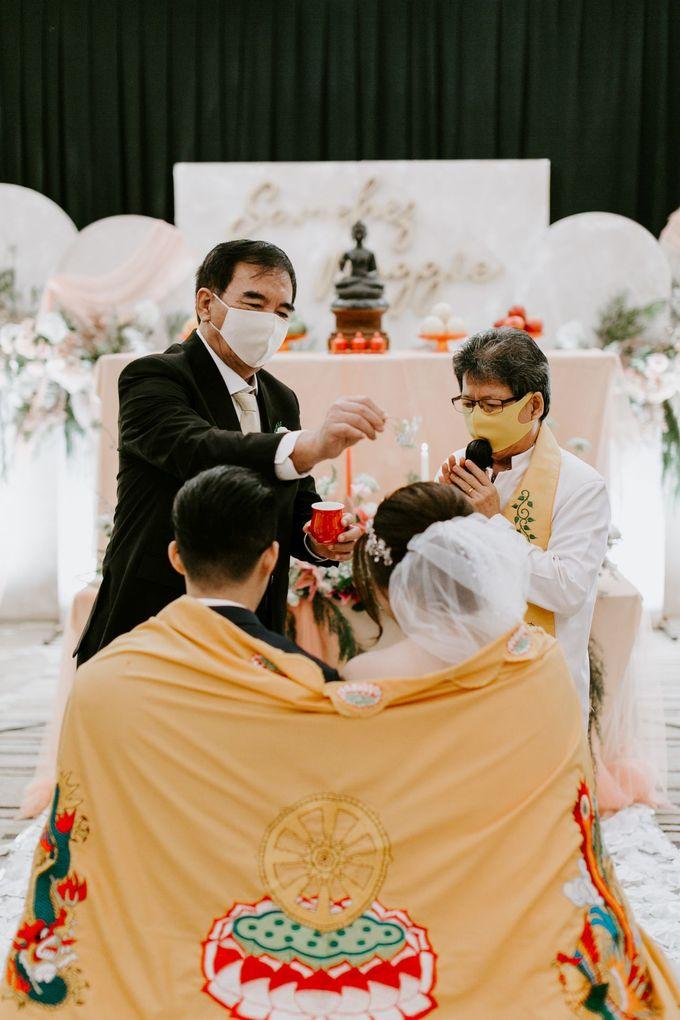 Wedding Sanchez & Maggie by Monchichi - 018