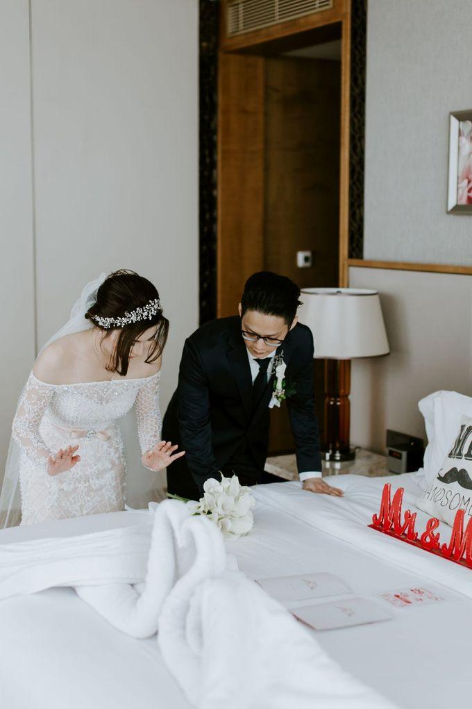 Wedding Sanchez & Maggie by Monchichi - 020