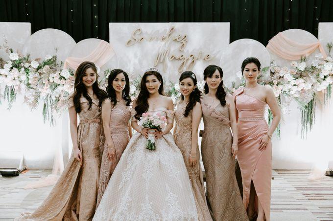 Wedding Sanchez & Maggie by Monchichi - 021