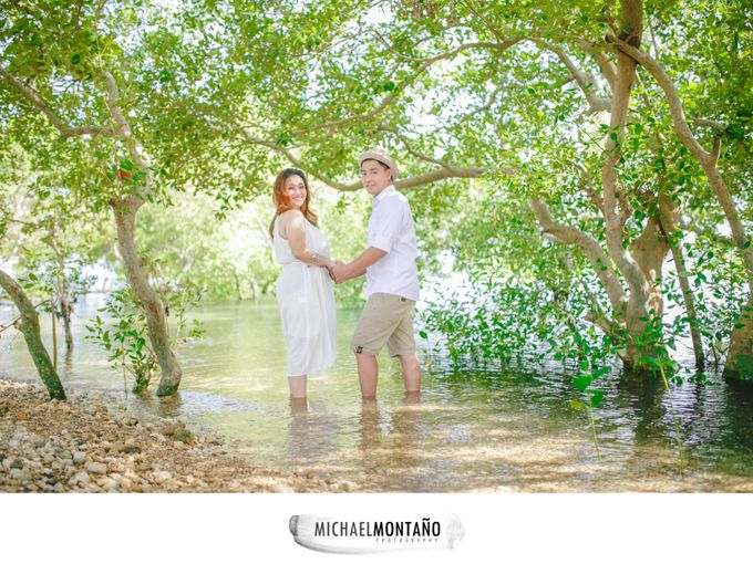 Charina & Manuel Engagement Session by Michael Montaño Photography - 005