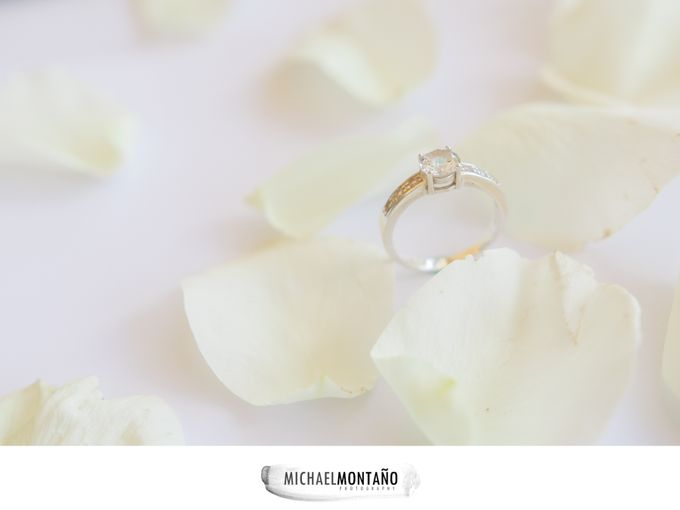 Charina & Manuel Wedding Day by Michael Montaño Photography - 028