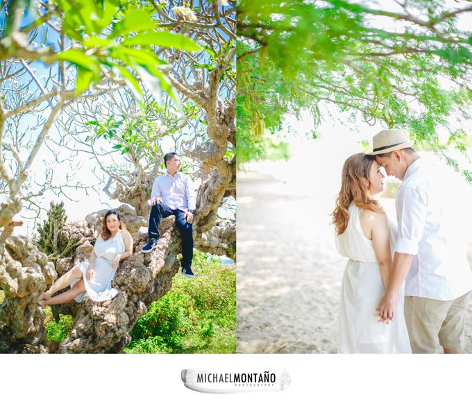 Charina & Manuel Engagement Session by Michael Montaño Photography - 022