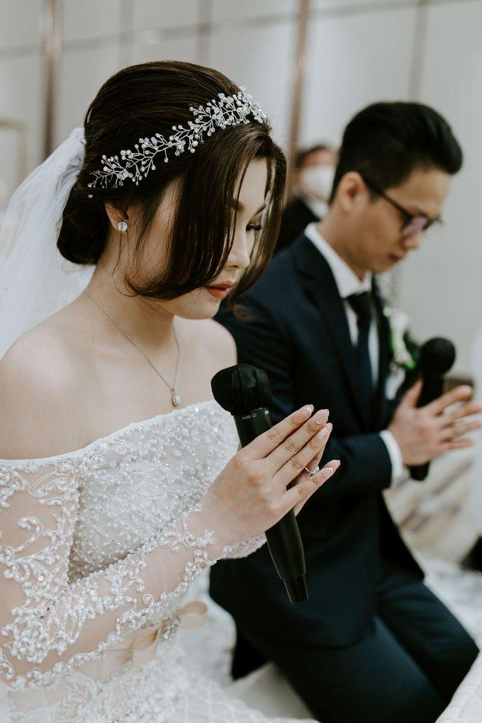 Wedding Sanchez & Maggie by Monchichi - 022