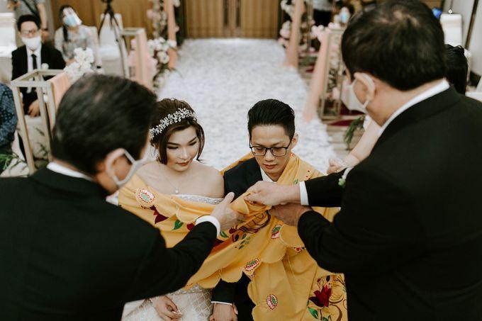 Wedding Sanchez & Maggie by Monchichi - 023