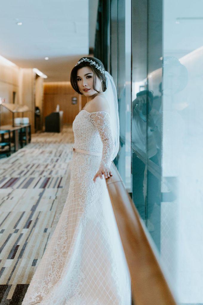 Wedding Sanchez & Maggie by Monchichi - 024
