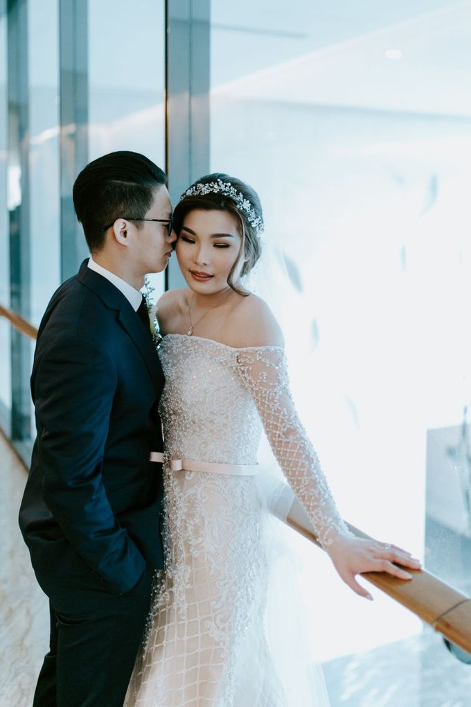 Wedding Sanchez & Maggie by Monchichi - 025