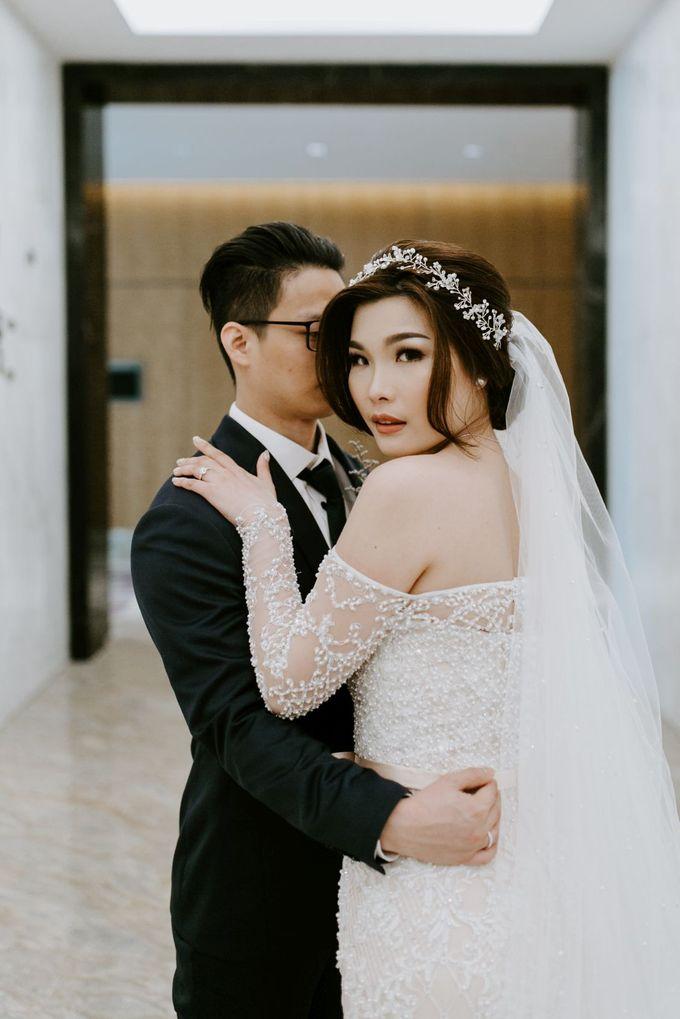 Wedding Sanchez & Maggie by Monchichi - 029