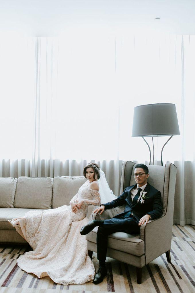Wedding Sanchez & Maggie by Monchichi - 030