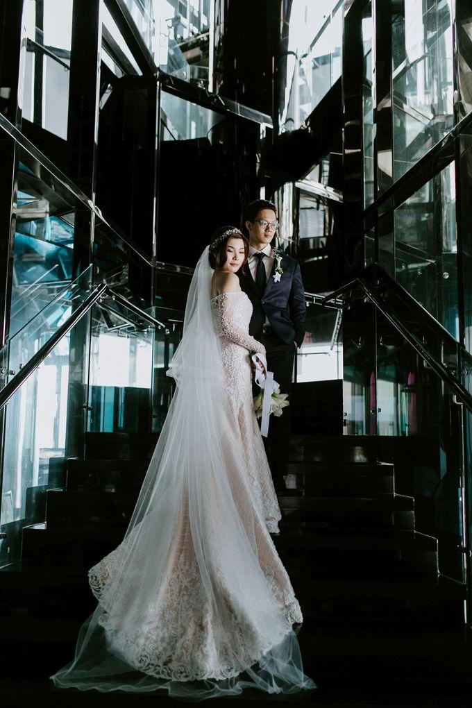 Wedding Sanchez & Maggie by Monchichi - 031
