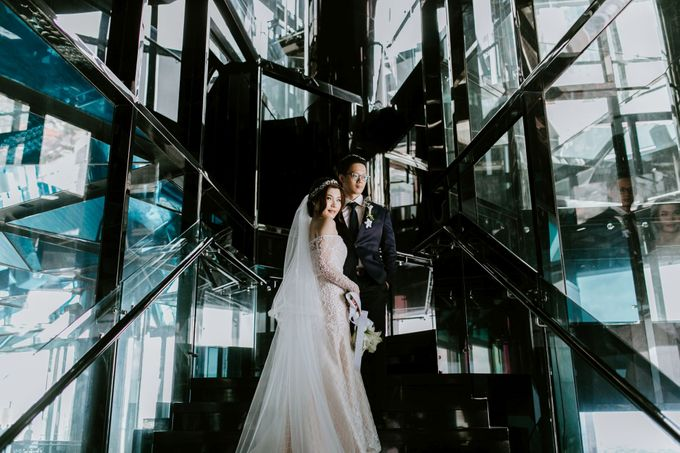 Wedding Sanchez & Maggie by Monchichi - 032
