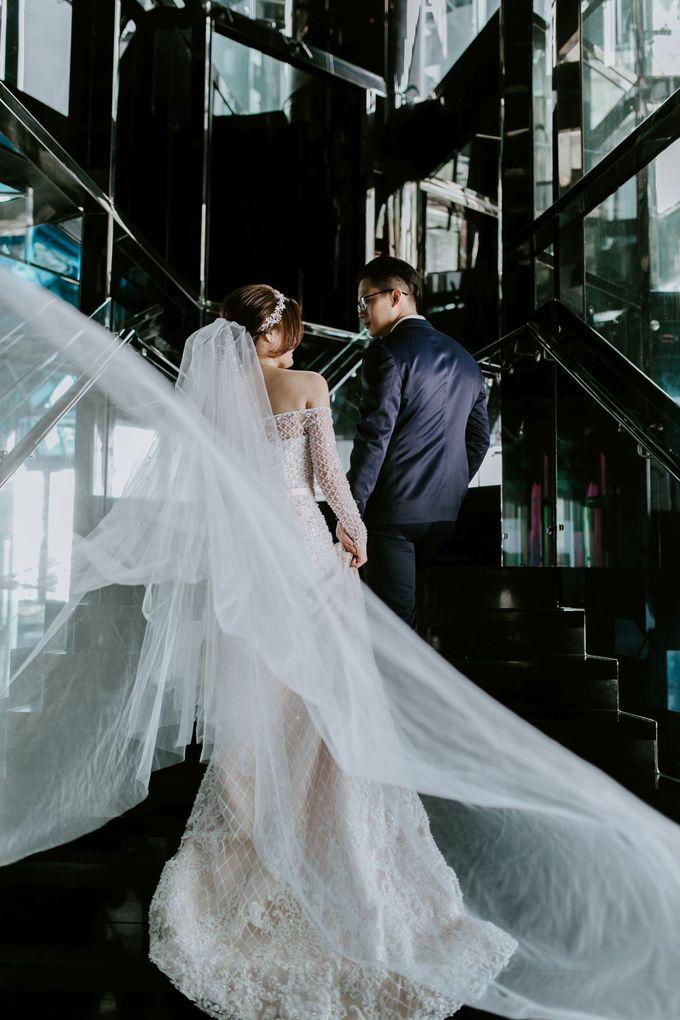 Wedding Sanchez & Maggie by Monchichi - 033