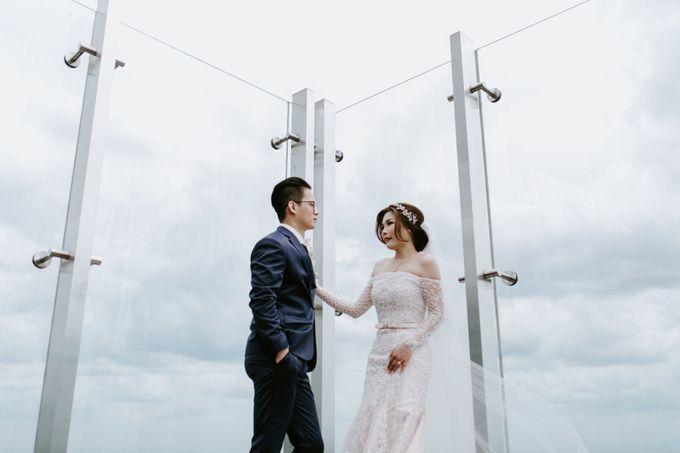 Wedding Sanchez & Maggie by Monchichi - 034