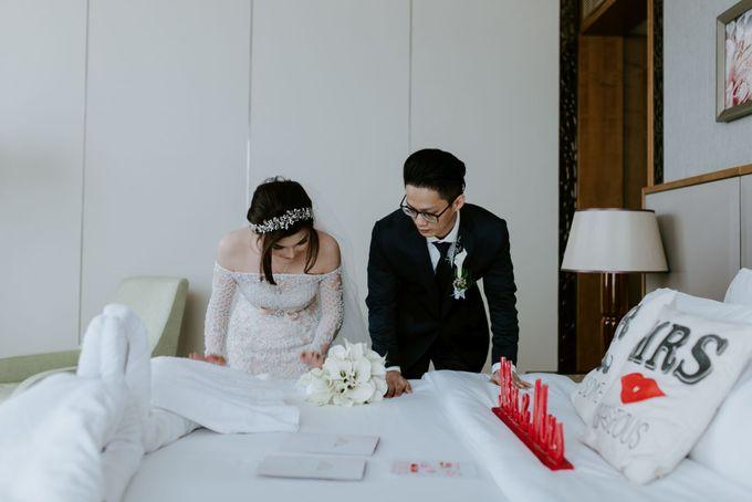 Wedding Sanchez & Maggie by Monchichi - 035