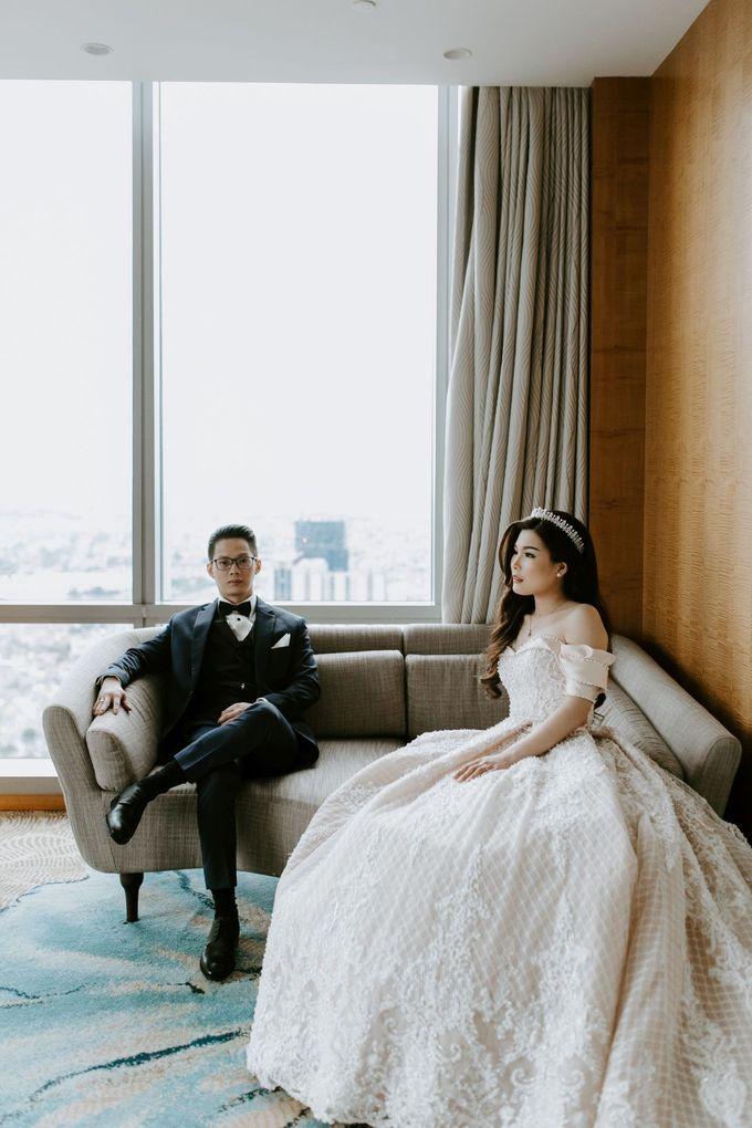 Wedding Sanchez & Maggie by Monchichi - 037