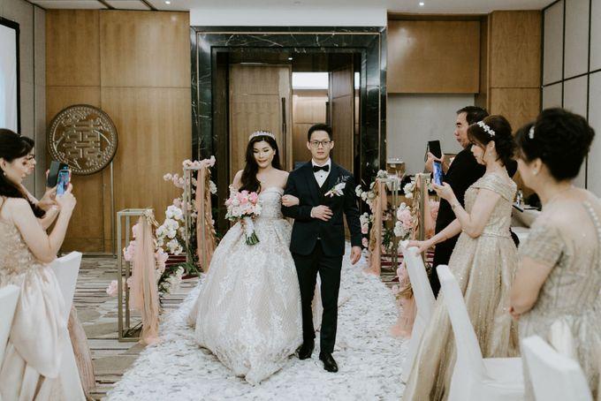 Wedding Sanchez & Maggie by Monchichi - 038