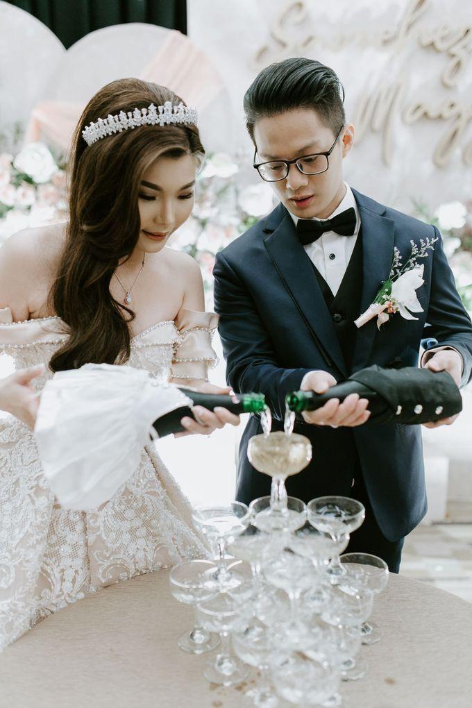 Wedding Sanchez & Maggie by Monchichi - 040